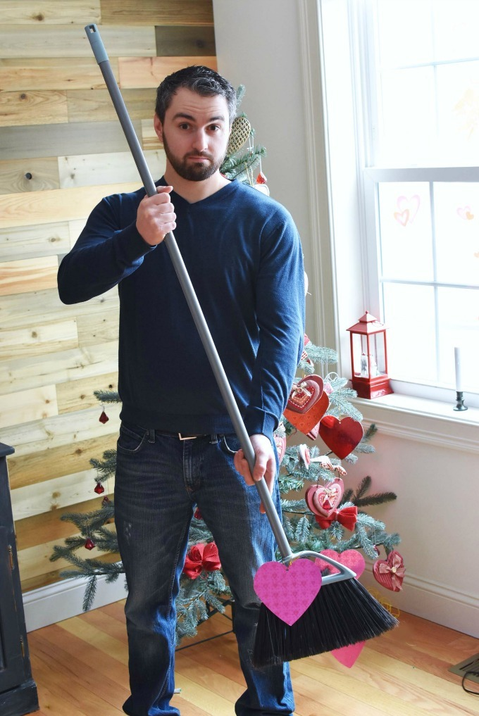 Man holding broom1