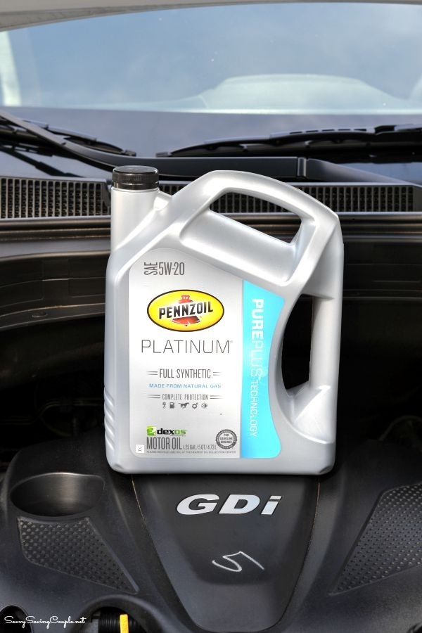 Pennzoil-Platinum-oil